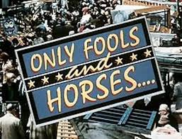 Only Fools And Horses The Chandelier 10 Things You Didn U0027t Know About Only Fools And Horses