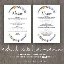 wedding menu buffet wedding ideas 2018