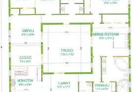 small courtyard house plans garden home house plans and plan jd two gabled modern farmhouse plan