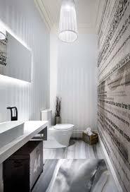 deco wc noir idées de décoration inspirantes pour rendre nos toilettes