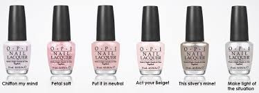 review opi softshades spring summer 2015 nail polish collection