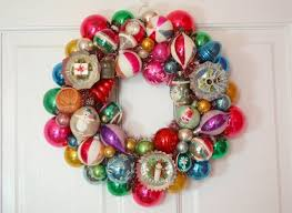 diy ornament wreath my honeys place