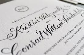 black tie wedding invitations black tie letterpress wedding invitations with calligraphy