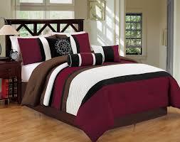 Luxury Comforter Sets Amazon Com Jbff Bed In Bag Microfiber Luxury Comforter Set Queen