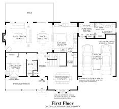 house plans with butlers pantry bayview at gig harbor the ashland with basement home design