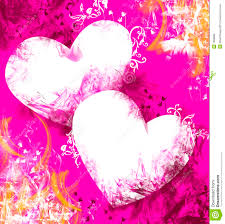 halloween background pink valentine background love theme royalty free stock photos image