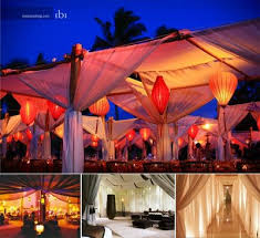 How To Drape Ceiling For Wedding Dreamy Drapes Using Fabric Draping At Your Wedding Venue Safari