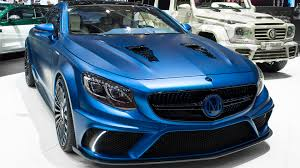 black diamond benz my mercedes s63 amg coupe diamond edition from mansory everbody