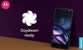 daydream android motorola moto z moto z will be daydream ready after android