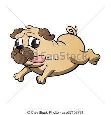 pug illustrations and stock art 1 758 pug illustration graphics