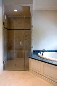 recessed light in shower with lighting code and 9 on sauna