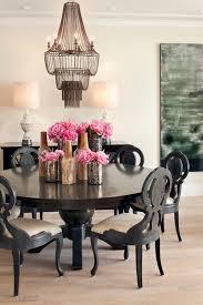 dreamy dining room centerpiece peonies decorista daydreams