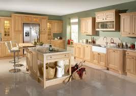 kitchen maple kitchen cabinets practicality contemporary kitchen