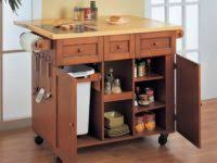rustic kitchen islands and carts kitchen islands carts 2 unique rustic kitchen islands and carts