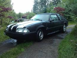 86 Mustang Gt Interior 86 Mustang Gt 5 Speed Switched To 93 For Sale Mustang Forums At