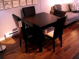 apartments delightful dining room tables for small spaces