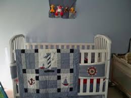 Nautical Themed Baby Rooms - nautical baby nursery ideas