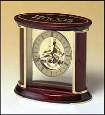 personalized picture clocks personalized desk clocks images inc