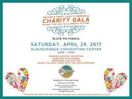 mayor and first lady u0027s charity gala