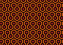 how to create the carpet pattern from