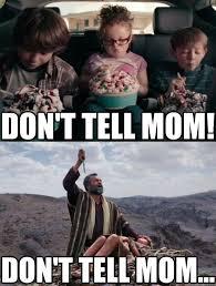 Mother Memes - dont tell mom memes quickmeme