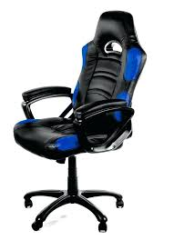 chaise gamer pc chaise gamer pc s duisant fauteuil gamer pc arozzi 20enzo 20 20bleu