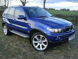 blue bmw x5 bmw x5 review and photos