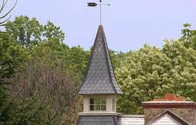 Build Your Own Cupola Cupolas This Old House