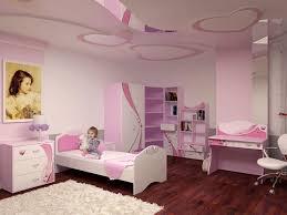 girls room false ceiling home combo