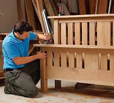 Fine Woodworking Plans Pdf by Bed Design Fine Woodworking Home Design