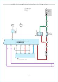 toyota yaris 2009 electrical wiring diagram free wiring