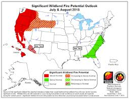 Missouri Wildfire Map by 2015 Wildfires Burned A Record Breaking 10 1 Million Acres U2014 High