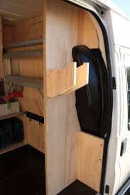 80 best van storage images on pinterest van storage tool