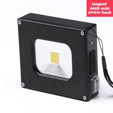 10w rechargeable flood light rechargeable led flood light 10w 4400 mah outdoor portable work