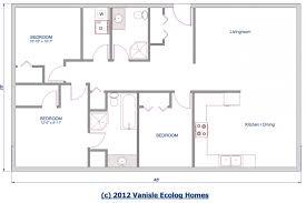 floor plans for homes one one level log home plan sensational house floor plans sqft charvoo
