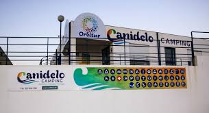 parque de campismo orbitur canidelo portugal vila nova de gaia