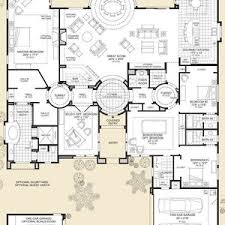 dream kitchen floor plans creative of luxury kitchen floor plans new homes for sale dream
