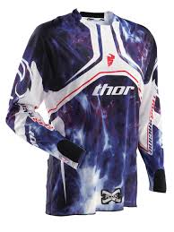 honda motocross jersey 2012 thor motocross flux riding gear peek motorcycle usa