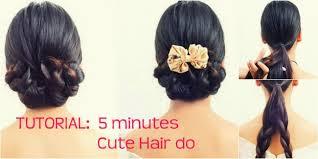 download tutorial rambut ke pesta tutorial rambut ke pesta cuma 5 menit ini caranya metropolis