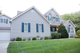 continental siding kansas city seamless siding replacement windows