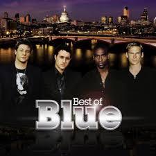 best photo album best of blue