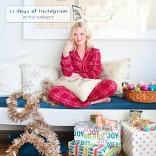 12 days of instagram with target emily henderson