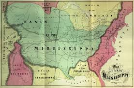 Map Of Western Colorado by An Alternative Map Of The American West Mapping The Nation Blog
