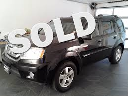 2010 honda pilot ex l city virginia select automotive va