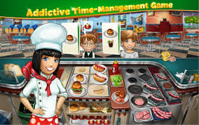 jeux de cuisine 2015 telecharger cooking fever pour pc cooking fever sur pc andy