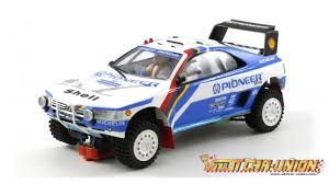msc competition msc 7404 peugeot 405 t16 grand raid dakar 1988 n