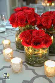 How To Make A Flower Centerpiece Arrangements by Best 25 Small Rose Centerpiece Ideas On Pinterest Small Wedding