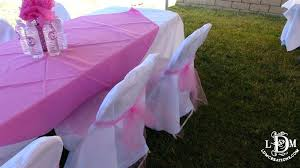 baby shower chair covers baby shower chair covers creations and cover ideas cynna
