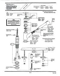 kitchen faucet diagram delta kitchen faucet parts gorgeous delta kitchen faucets