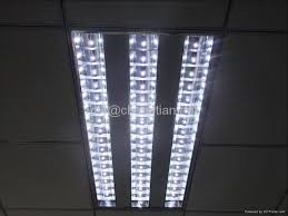 Ceiling Lights For Office 48w Led Grid Light Recessed Light Ceiling Light Office Lighting